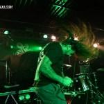 Madball 1 - GALLERY: Suicidal Tendencies & Madball Live at The Machine Shop, Flint, MI