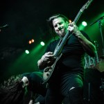 NeObliviscaris 16 - GALLERY: Wintersun, Ne Obliviscaris & Sarah Longfield Live at the Bottom Lounge, Chicago, IL