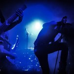 NeObliviscaris 3 - GALLERY: Wintersun, Ne Obliviscaris & Sarah Longfield Live at the Bottom Lounge, Chicago, IL