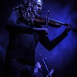 NeObliviscaris 7 - GALLERY: Wintersun, Ne Obliviscaris & Sarah Longfield Live at the Bottom Lounge, Chicago, IL