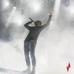Parkway Drive 03 - GALLERY: Parkway Drive, Killswitch Engage & Thy Art Is Murder Live at Riverstage, Brisbane