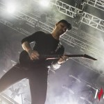 Parkway Drive 07 - GALLERY: Parkway Drive, Killswitch Engage & Thy Art Is Murder Live at Riverstage, Brisbane