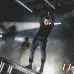 Parkway Drive 14 - GALLERY: Parkway Drive, Killswitch Engage & Thy Art Is Murder Live at Riverstage, Brisbane