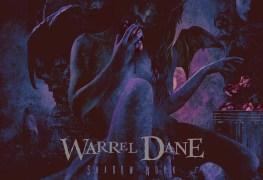 "Shadow Work - REVIEW: WARREL DANE - ""Shadow Work"""