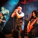 Shokker 2 - GALLERY: Unleash The Archers, Striker & Helion Prime Live at Reggie's, Chicago