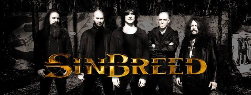 "Sinbreed 2018 - REVIEW: SINBREED - ""IV"""