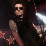 Skid Row 13 - GALLERY: SKID ROW & BAD MOON BORN Live at Prince Bandroom, Melbourne