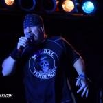 Suicidal Tendencies 1 - GALLERY: Suicidal Tendencies & Madball Live at The Machine Shop, Flint, MI