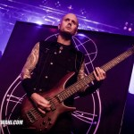 TheSpirit 01 - GALLERY: Kataklysm, Hypocrisy & The Spirit Live at LKA Longhorn, Stuttgart