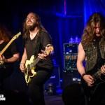 UnleashtheArchers 8 - GALLERY: Unleash The Archers, Striker & Helion Prime Live at Reggie's, Chicago