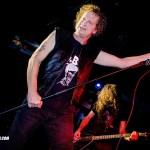 Voivod 04 - GALLERY: VOIVOD & BIO CANCER Live at Underworld, London