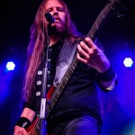 Wintersun 27 - GALLERY: Wintersun, Ne Obliviscaris & Sarah Longfield Live at the Bottom Lounge, Chicago, IL