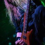 Wintersun 3 - GALLERY: Wintersun, Ne Obliviscaris & Sarah Longfield Live at the Bottom Lounge, Chicago, IL