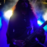 Wintersun 31 - GALLERY: Wintersun, Ne Obliviscaris & Sarah Longfield Live at the Bottom Lounge, Chicago, IL