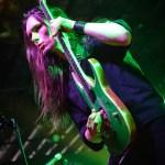 Wintersun 4 - GALLERY: Wintersun, Ne Obliviscaris & Sarah Longfield Live at the Bottom Lounge, Chicago, IL