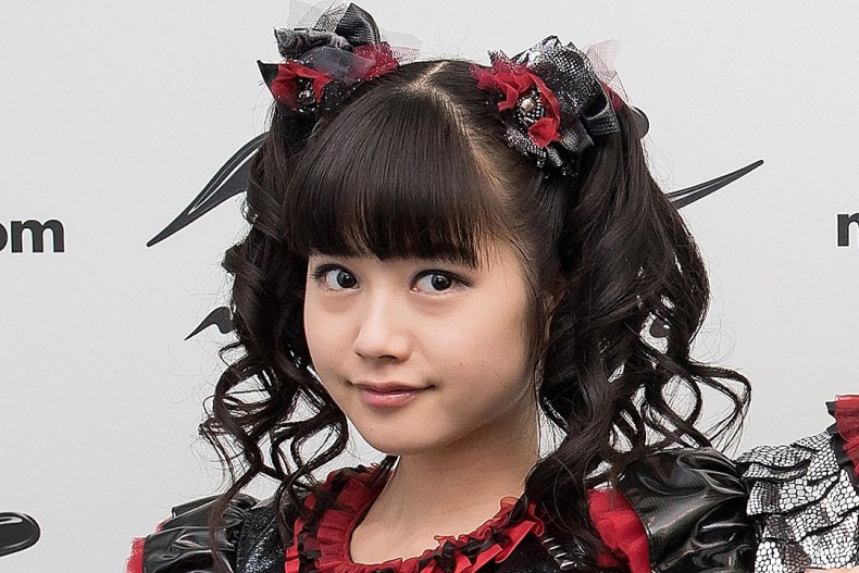 Yuimetal - REPORT: Yuimetal Has Left BABYMETAL; Releases Official Statement