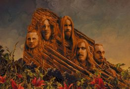 "opeth garden of the titans - DVD REVIEW: OPETH - ""Garden Of The Titans (Live at Red Rocks Amphitheatre)"""