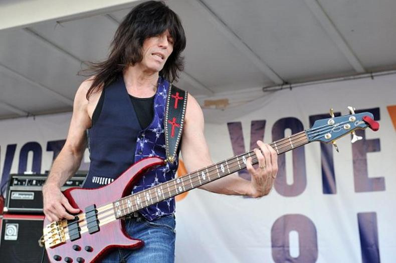 rudysarzo - RUDY SARZO Opens Up About His Relationship With RANDY RHOADS