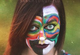 "sarahlongfield disparity - REVIEW: SARAH LONGFIELD - ""Disparity"""
