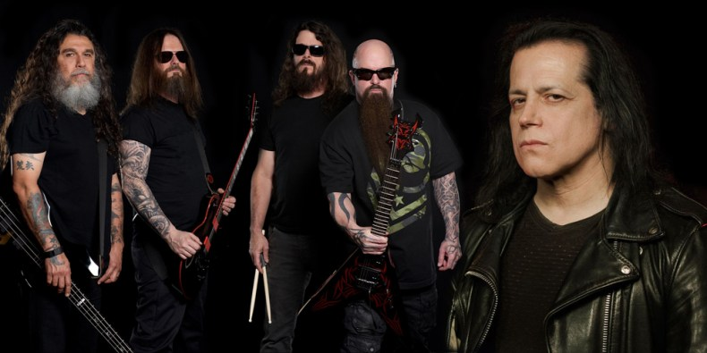 """slayer vs danzig - DANZIG Manager Slams SLAYER For How They Treated Him: """"You Pulled A D*ck Move"""""""