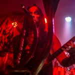 Behemoth 11 - GALLERY: Behemoth, At The Gates & Wolves In The Throne Room Live at Saint Andrews Hall, Detroit, MI