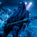 Behemoth 2 - GALLERY: Behemoth, At The Gates & Wolves In The Throne Room Live at Saint Andrews Hall, Detroit, MI