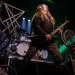 Behemoth 4 - GALLERY: Behemoth, At The Gates & Wolves In The Throne Room Live at Saint Andrews Hall, Detroit, MI