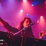 Bent Knee 4 - GALLERY: Haken, Leprous & Bent Knee Live at the Opera House, Toronto