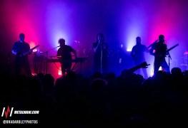 Haken 4 - GALLERY: Haken, Leprous & Bent Knee Live at the Opera House, Toronto
