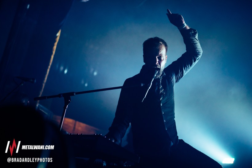 Leprous 3 - GIG REVIEW: Haken, Leprous & Bent Knee Live at the Opera House, Toronto