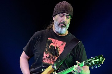 "Soundgarden Kim Thayil - SOUNDGARDEN Member on Continuing Without CHRIS CORNELL: ""I Don't See The Dignity In Pursuing That Course"""