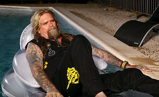 "chrisholmes - Chris Holmes On W.A.S.P.'s 'Kill.F**k.Die': ""It Was A Really Stupid Album To Do"""