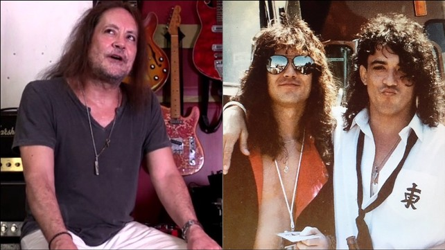 "ratt - JAKE E. LEE On Why He Wouldn't Rejoin RATT: ""It's Sad What Ratt Is Today"""