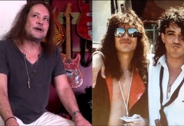 """ratt - JAKE E. LEE On Why He Wouldn't Rejoin RATT: """"It's Sad What Ratt Is Today"""""""
