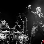 BeastInBlack 02 - GALLERY: Nightwish & Beast In Black Live at Schleyerhalle, Stuttgart, DE