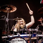 BeastInBlack 04 - GALLERY: Nightwish & Beast In Black Live at Schleyerhalle, Stuttgart, DE