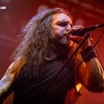 Death Angel 03 - GALLERY: Exodus, Sodom, Death Angel & Suicidal Angels Live at Electric Ballroom, London