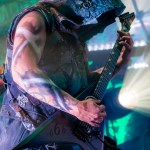 Dimmu Borgir 02 - GALLERY: Dimmu Borgir, Kreator, Hatebreed & Bloodbath Live at Camden Town, London