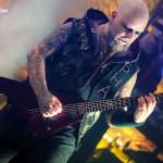 Dimmu Borgir 08 - GALLERY: Dimmu Borgir, Kreator, Hatebreed & Bloodbath Live at Camden Town, London