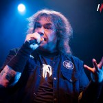 Exodus 11 - GALLERY: Exodus, Sodom, Death Angel & Suicidal Angels Live at Electric Ballroom, London