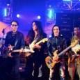 Generation Axe - Watch Steve Vai, Malmsteen, Zakk Wylde, Bettencourt & Abasi Perform QUEEN's 'Bohemian Rhapsody'