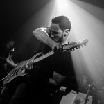 Guitar Collective 2018 22 - GALLERY: Angel Vivaldi & Nita Strauss Live at The Loving Touch, Ferndale, MI