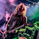 Guitar Collective 2018 8 - GALLERY: Angel Vivaldi & Nita Strauss Live at The Loving Touch, Ferndale, MI