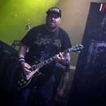 Hatebreed 02 - GALLERY: Dimmu Borgir, Kreator, Hatebreed & Bloodbath Live at Camden Town, London