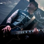 Hatebreed 04 - GALLERY: Dimmu Borgir, Kreator, Hatebreed & Bloodbath Live at Camden Town, London