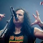 Kreator 07 - GALLERY: Dimmu Borgir, Kreator, Hatebreed & Bloodbath Live at Camden Town, London