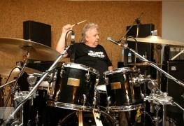 Lee Kerslake - Ex-Ozzy Drummer Lee Kerslake Went Bankrupt After Losing Litigation To Sharon & Ozzy Osbourne