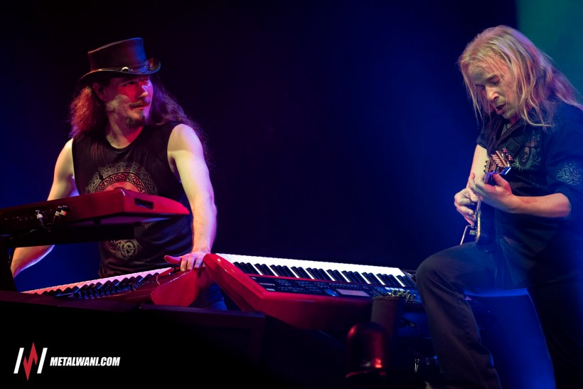 Nightwish12 - GIG REVIEW: NIGHTWISH & BEAST IN BLACK Live at The SSE Areana, Wembley, London