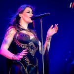 Nightwish14 - GALLERY: NIGHTWISH & BEAST IN BLACK Live at The SSE Areana, Wembley, London