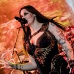 Nightwish 19 - GALLERY: Nightwish & Beast In Black Live at Schleyerhalle, Stuttgart, DE